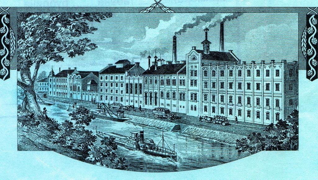 Pivo je počelo da se proizvodi u Zrenjaninskoj pivari